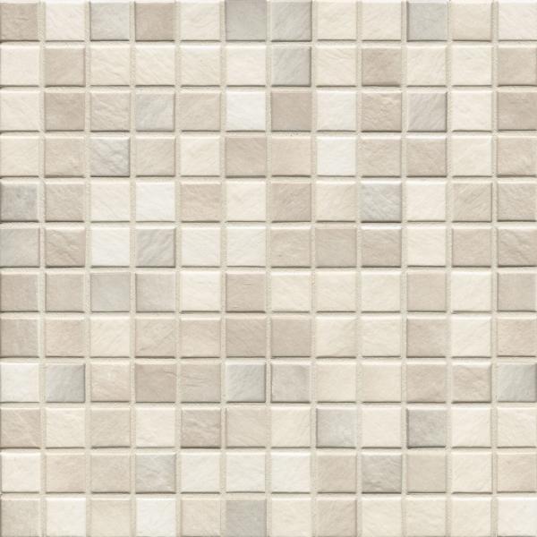 jasba traces secura 40151h mosaik sand mix matt 30x30 cm fliesen adeneuer. Black Bedroom Furniture Sets. Home Design Ideas
