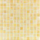 Jasba Paso 3105H Mosaik weizengelb matt 31x31 cm