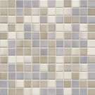 Jasba Highlands 6590H Mosaik wolkenweiß-mix matt 30x30 cm