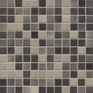 Jasba Highlands 6597H Mosaik torfgrau-mix matt 30x30 cm