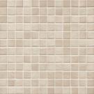 Jasba Atelier 8621H Mosaik pergamentbeige matt 30x30 cm