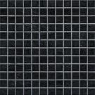 Jasba Atelier 8626H Mosaik tintenschwarz matt 30x30 cm