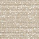 Jasba Atelier 8641H Mosaik pergamentbeige matt 30x30 cm