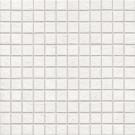 Jasba Atelier Secura 8680H Mosaik Trittsicherheitsfliese alabasterweiß matt 2x2 cm