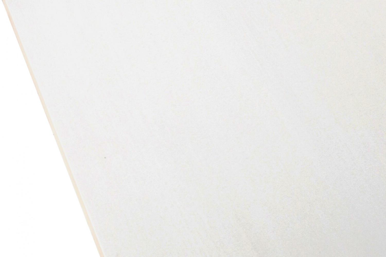 Wandfliesen Sonderposten Capitol weiß glänzend 30x90 cm