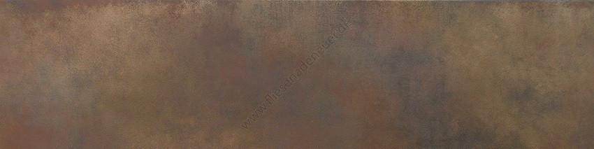 Agrob Buchtal Emotion Bordüre Shades bronze-gold 15x60 cm