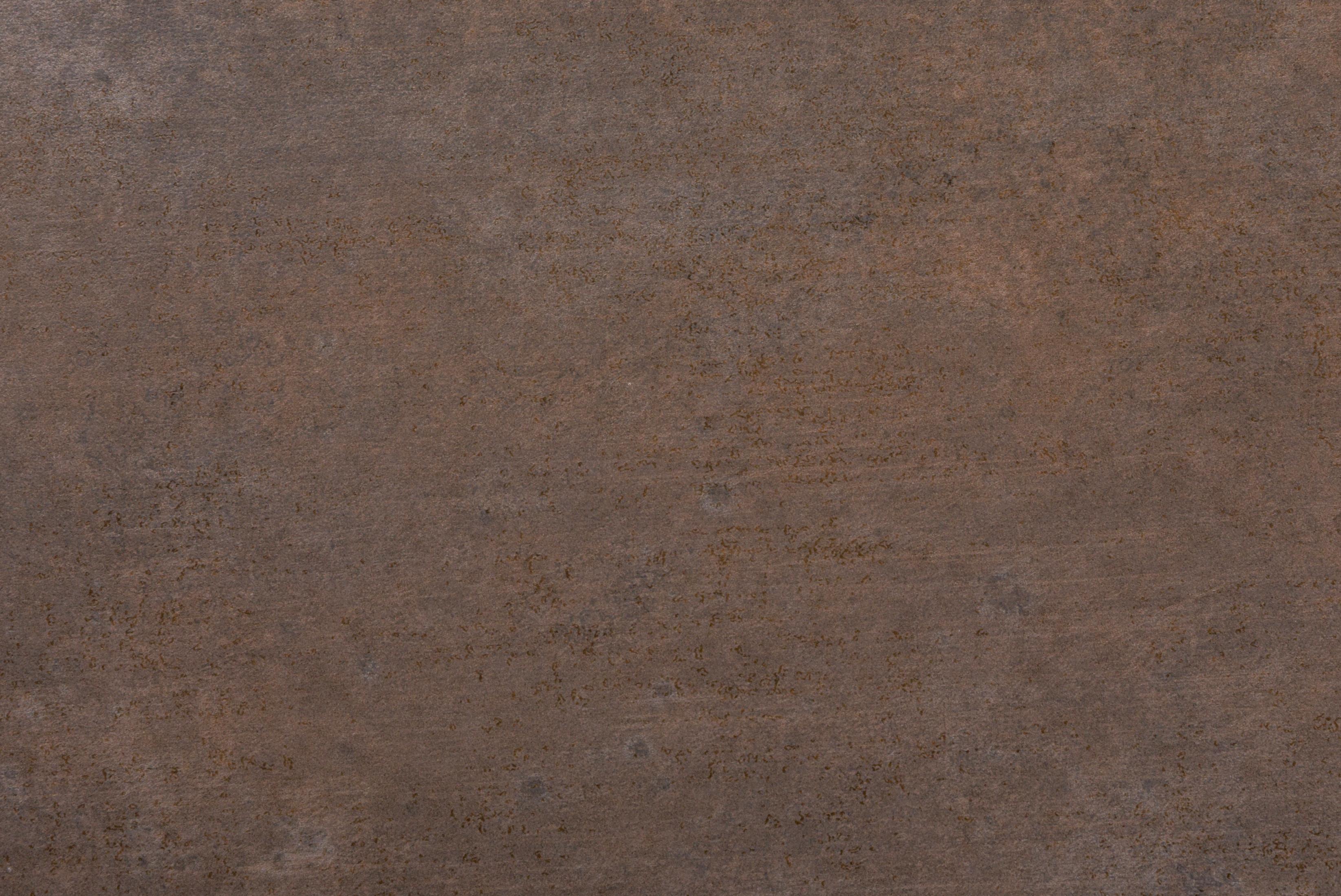 Bodenfliesen Sonderposten Beton cobre matt 75x75 cm Betonoptik