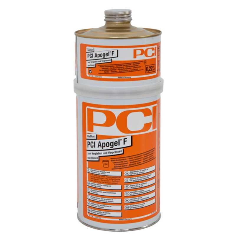 PCI Apogel F Gießharz 1 Kg