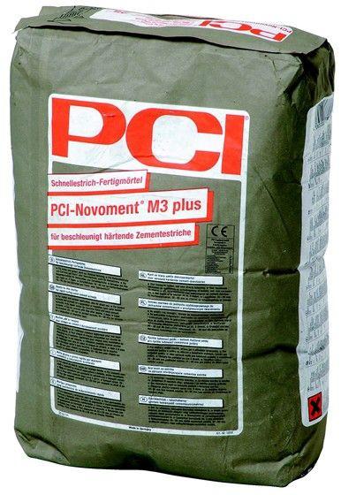 PCI Novoment M3 Plus 25 Kg Sack