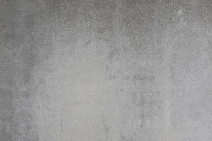 Bodenfliesen Grespania Vulcano silver 80x80 cm Betonoptik matt