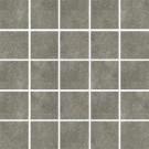 Steuler Mosaik Cottage Y62538001 anthrazit 30x30 cm