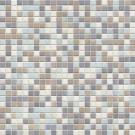 Jasba Highlands 6500H Mosaik wolkenweiß-mix matt  30x30 cm