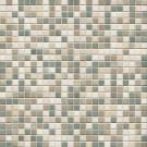 Jasba Highlands 6501H Mosaik naturbeige-mix matt  30x30 cm
