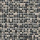 Jasba Highlands 6507H Mosaik torfgrau-mix matt  30x30 cm