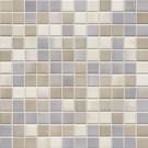 Jasba Highlands 6590H Mosaik wolkenweiß-mix matt 30x30 cm