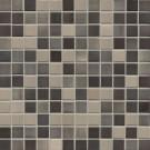 Jasba Highlands 6597H Mosaik torfgrau-mix matt 30x30 cm