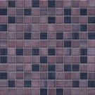 Jasba Homing 6749H Mosaik pflaume matt 30x30 cm