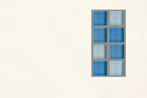 Villeroy & Boch Smart Dekor weiß glänzend 25x33 cm