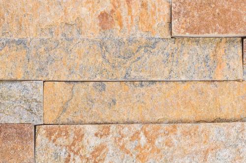 Brickstone Quartz 15x60cm multicolour glitzer Quarzit Wandverblender