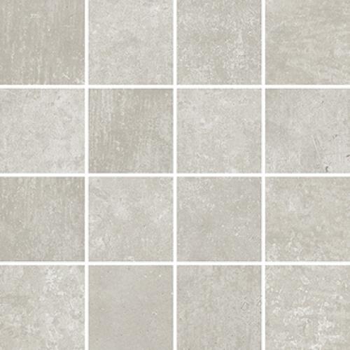 Villeroy & Boch Atlanta 7,5x7,5 Mosaik foggy grey matt 30x30cm