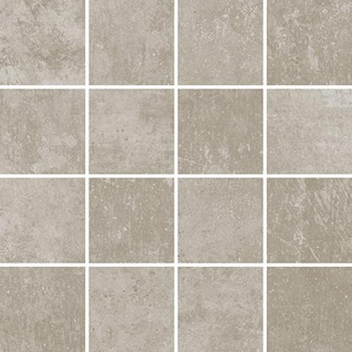 Villeroy & Boch Atlanta 7,5x7,5 Mosaik sandy grey matt 30x30cm