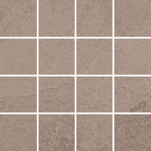 Villeroy & Boch Oregon Mosaik 2028 ST60 grau matt 40x40 cm
