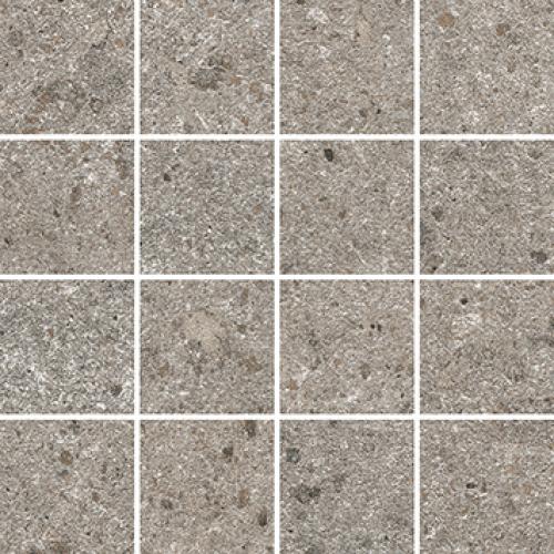 Villeroy & Boch Aberdeen 7,5x7,5 Mosaik tabacco matt 30x30 cm