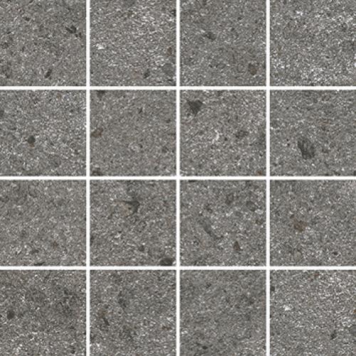 Villeroy & Boch Aberdeen 7,5x7,5 Mosaik slate grey matt 30x30 cm
