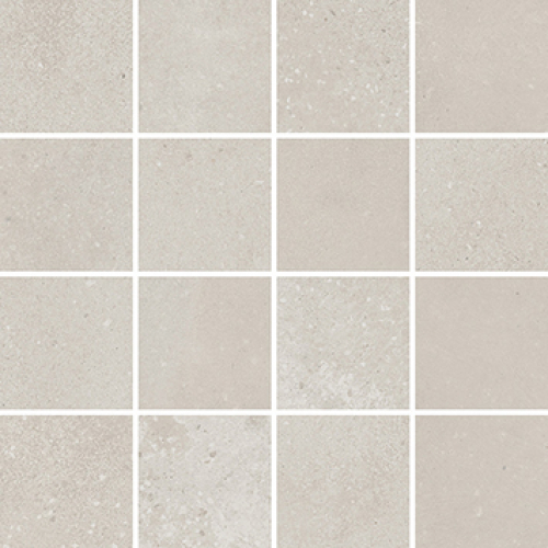 Villeroy & Boch Urban Jungle 7,5x7,5 Mosaik light grey matt 30x30cm