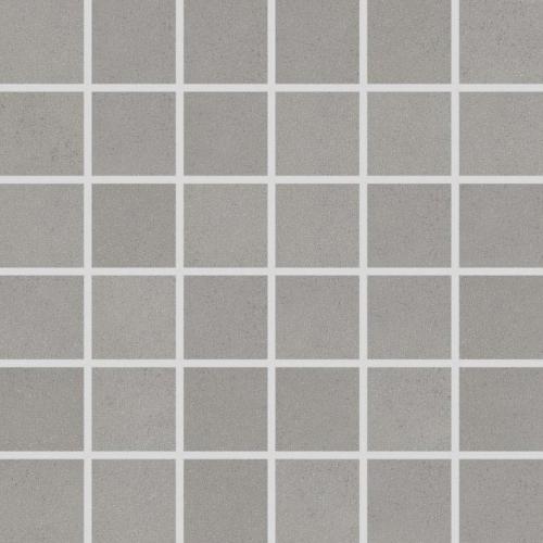 Villeroy & Boch Ground Line Mosaik  grau matt 30x30 cm