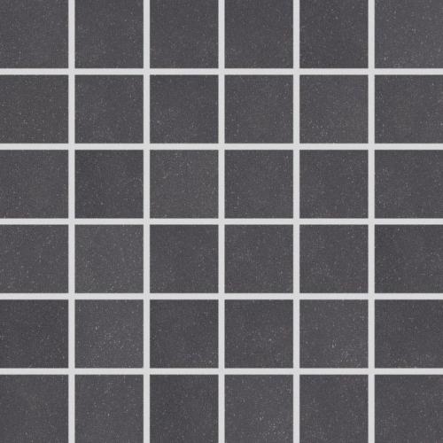 Villeroy & Boch Ground Line Mosaik anthrazit matt 30x30 cm