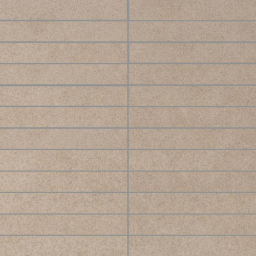 Villeroy & Boch X-Plane Mosaik greige matt 30x30 cm