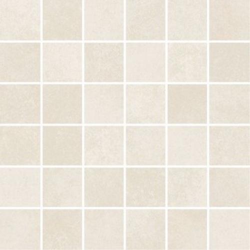 Villeroy & Boch Section Mosaik 2031 SZ00 creme-weiß matt 30x30 cm
