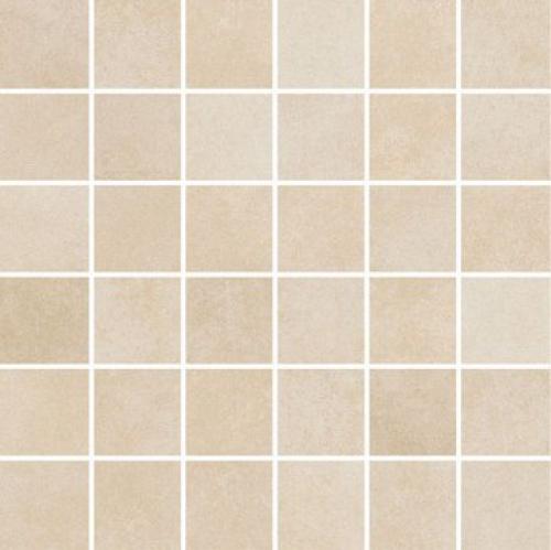 Villeroy & Boch Section Mosaik 2031 SZ10 sandbeige matt 30x30 cm