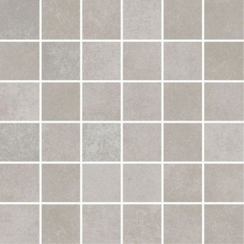 Villeroy & Boch Section Mosaik 2031 SZ60 zementgrau matt 30x30 cm