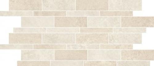 Villeroy & Boch Mineral Spring Dekor 2090 MI05 nature white-beige matt 30x60 cm