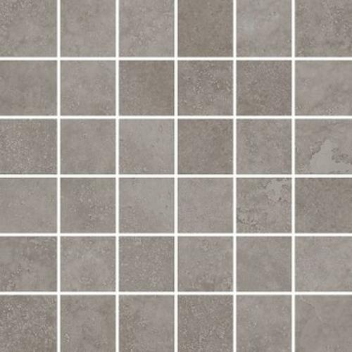 Villeroy & Boch Mineral Spring Mosaik 2706 MI60 grau matt 30x30 cm