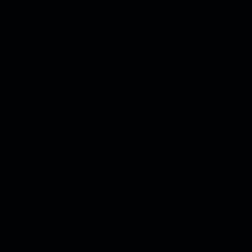 Villeroy & Boch Colorvision Wandfliese 1190 B501 ebony black glänzend 20x20 cm