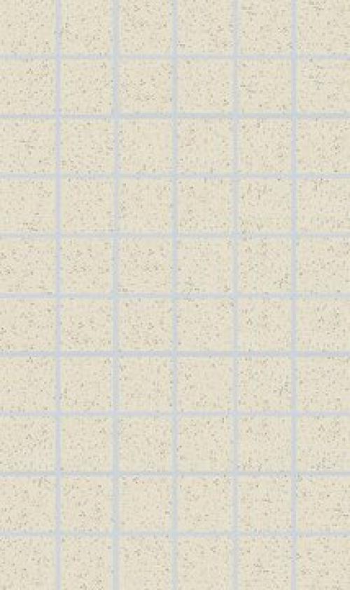 Villeroy & Boch Graniflloor Mosaik 2706 911H weiß matt 30x30 cm