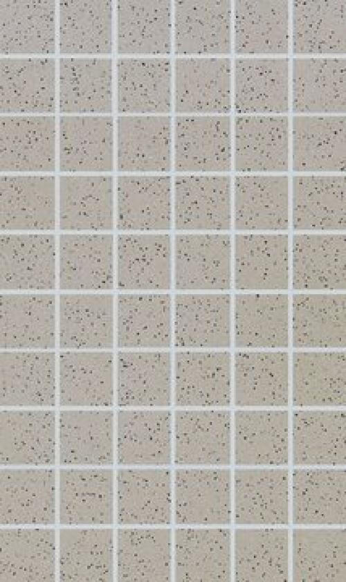 Villeroy & Boch Graniflloor Mosaik 2706 913H hellgrau matt 30x30 cm