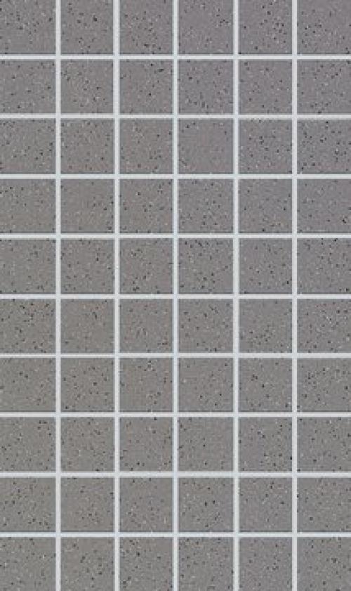 Villeroy & Boch Graniflloor Mosaik 2706 913M mittelgrau matt 30x30 cm