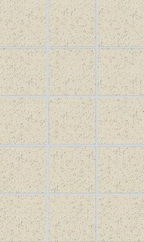 Villeroy & Boch Graniflloor Mosaik 2200 911H weiß matt 30x30 cm