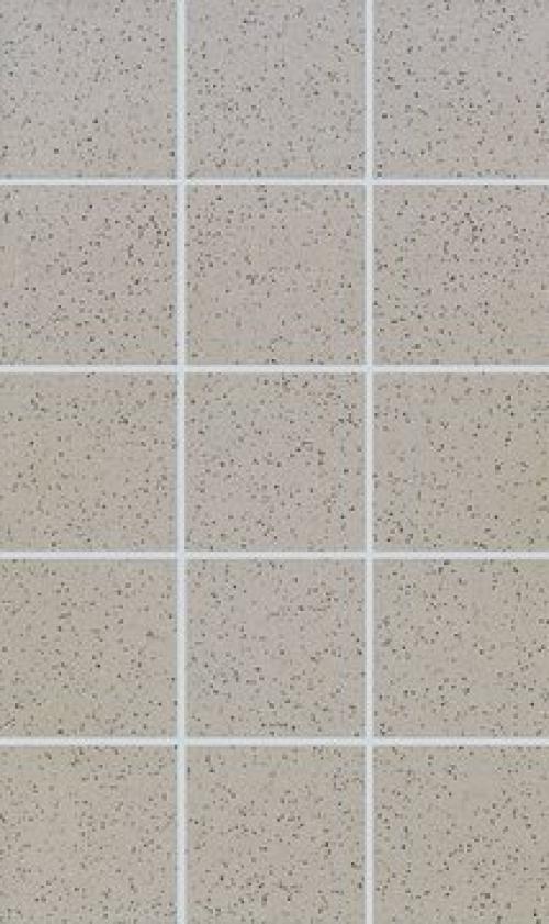 Villeroy & Boch Graniflloor Mosaik 2200 913H hellgrau matt 30x30 cm
