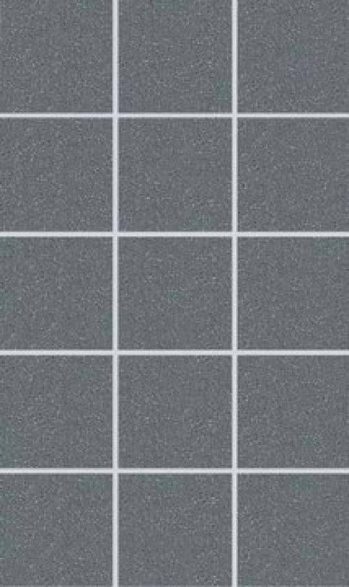 Villeroy & Boch Graniflloor Mosaik 2200 913M mittelgrau matt 30x30 cm