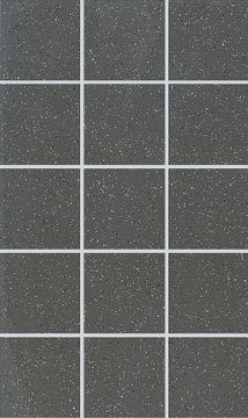 Villeroy & Boch Graniflloor Mosaik 2200 913D dunklegrau matt 30x30 cm