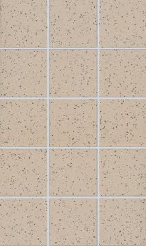 Villeroy & Boch Graniflloor Mosaik 2200 919H hellbraun matt 30x30 cm
