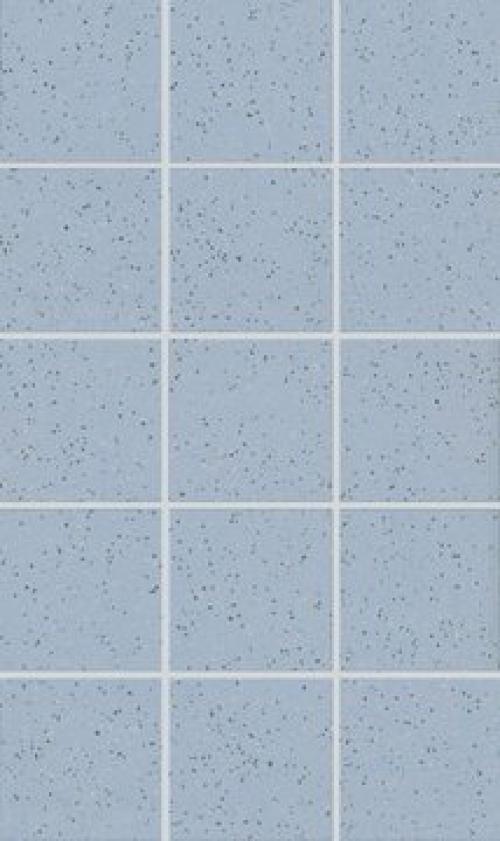 Villeroy & Boch Graniflloor Mosaik 2200 921H hellblau matt 30x30 cm