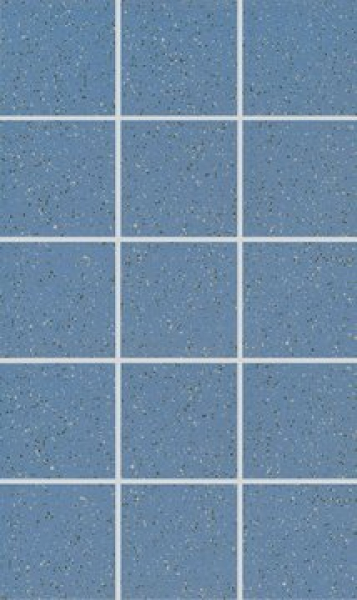 Villeroy & Boch Graniflloor Mosaik 2200 921D dunkelblau matt 30x30 cm