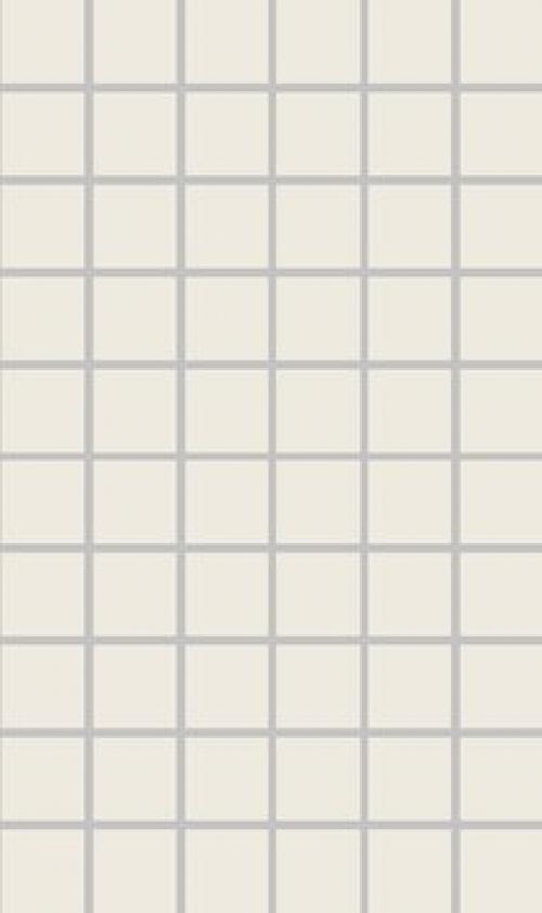 Villeroy & Boch Unit One Mosaik 3709 UT01 weiß matt 30x30 cm