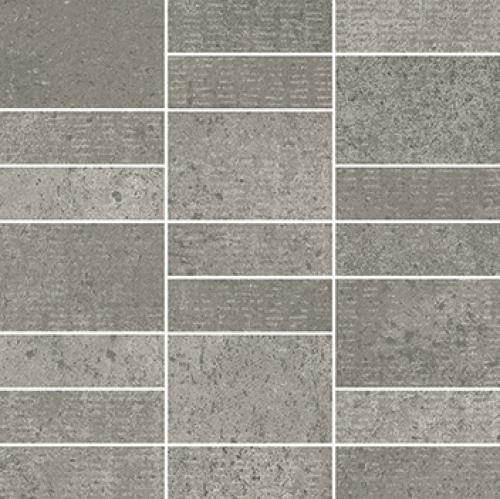 Villeroy & Boch Falconar Mosaik carbon matt 30x30 cm